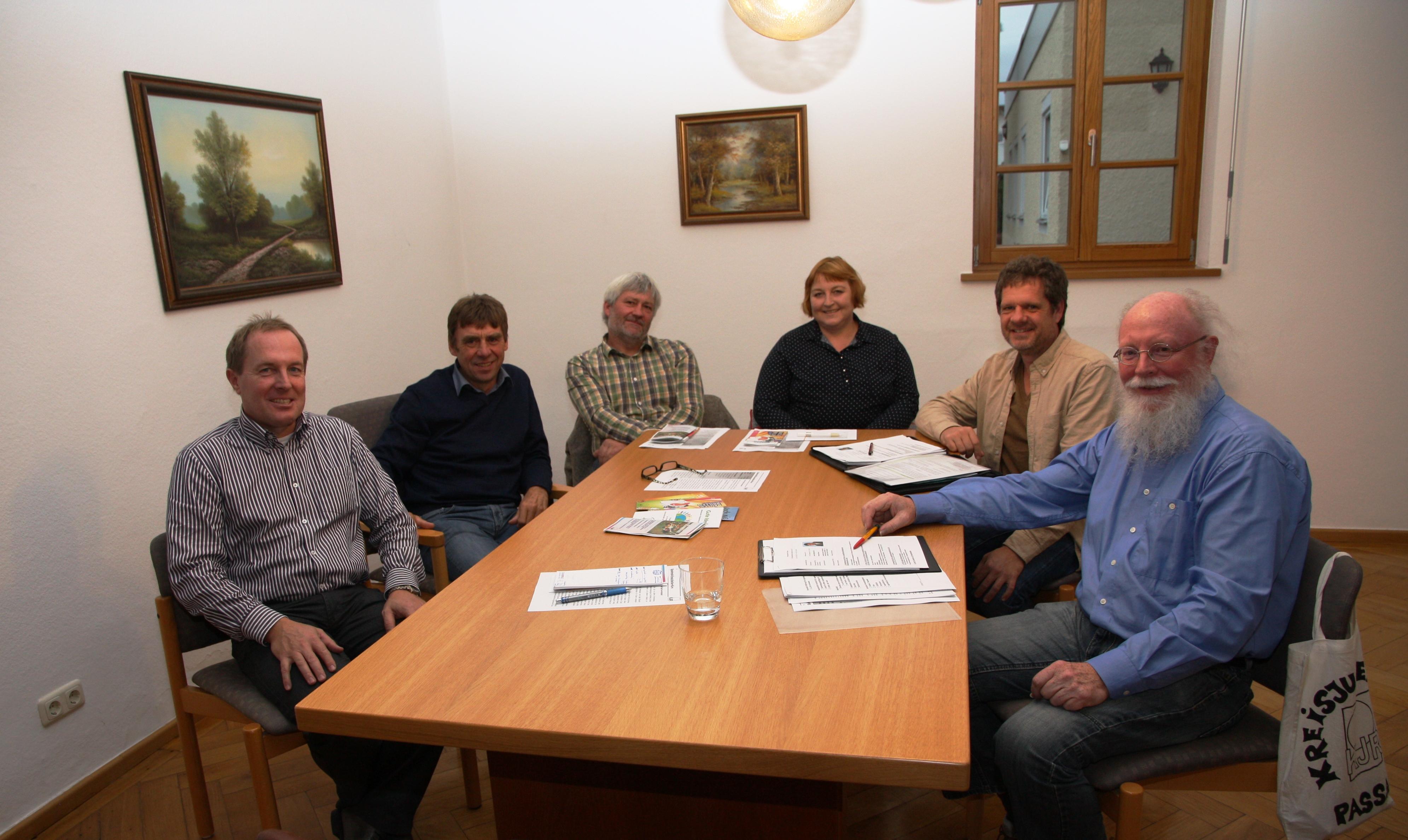 Aktuell - Kreisjugendring Passau
